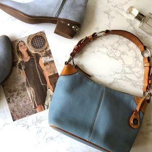 Dooney & Bourke Classic Mini Hobo Hand Bag